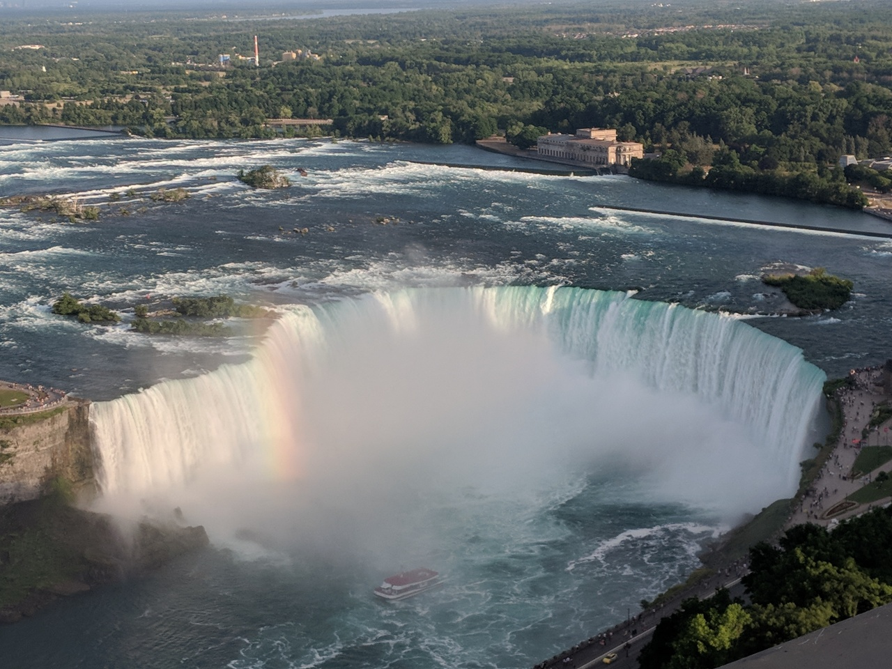 Top Things to do in Niagara Falls, Canada
