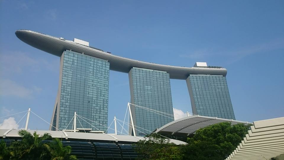 Short Stay In Singapore