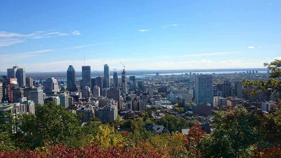 Things to do in Montréal, Québec
