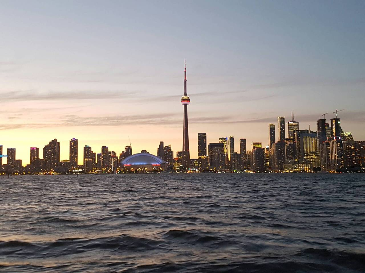 Explore Toronto with CityPASS – Save up to 50%