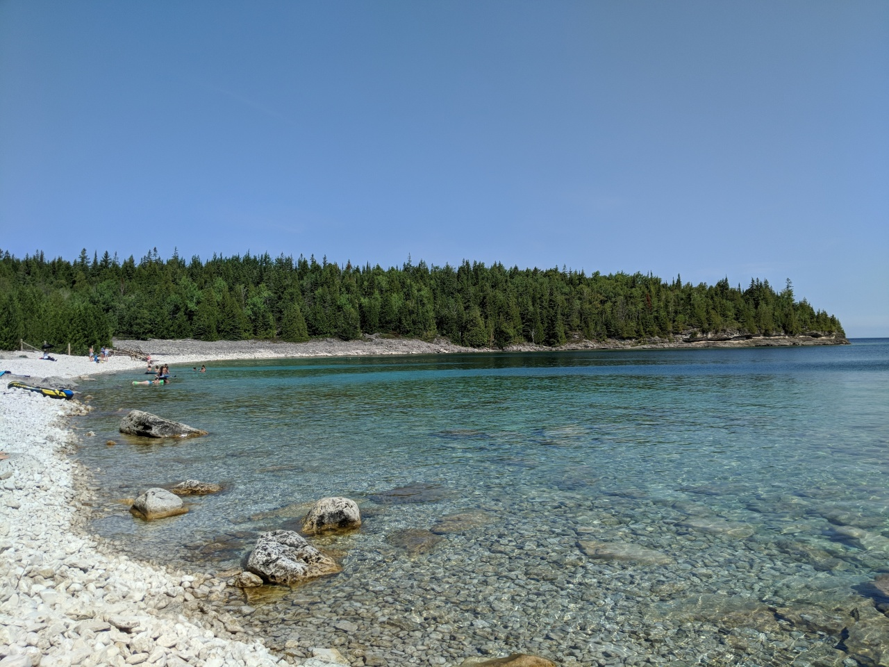 10 Places To Explore In Tobermory